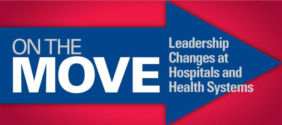 New CEOs Named at UMass Memorial Medical Center, Avera