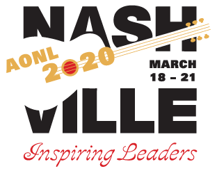 Inspiring Nurse Leaders | AONE 2020 Annual Conference | AONL