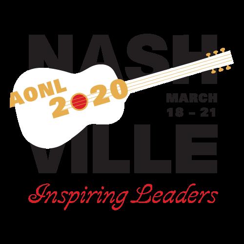 AONL 2020 Logo